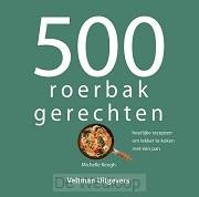 500 roerbakgerechten