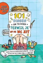 101 dingen om te doen terwijl je op de w