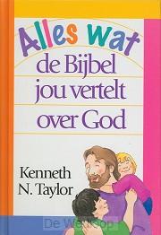 Alles wat de bijbel jou vertelt over God
