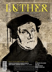 Luther de glossy