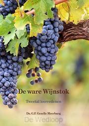 Ware wijnstok