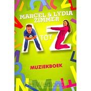 A tot Z songboek