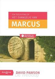 Toelichting op het evangelie van Marcus