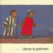 Wat de bijbel Jezus is geboren 20x20