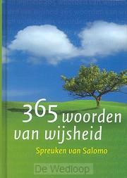 365 woorden van wijsheid