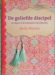 Geliefde discipel