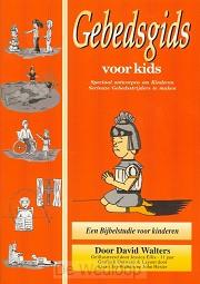 Gebedsgids voor kids