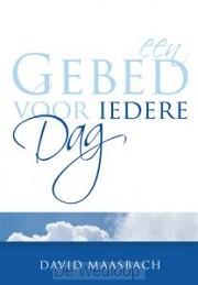 Gebed voor iedere dag