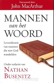 Mannen van het Woord