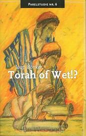 Torah of wet?