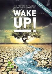 Wake up! VERKORTE VERSIE