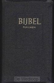 Bijbel Statenvertaling met Psalmen berij