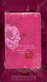 Bijbel NBV Limited vrouwen met notitiebo