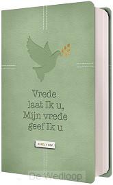 Limited edition Bijbel HSV - groen