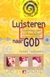 Luisteren naar God