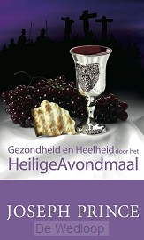 Gezondheid en heelheid door het H. A.