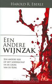 Andere wijnzak