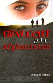 Gevlucht uit afghanistan