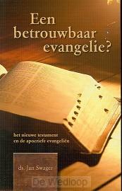 Betrouwbaar evangelie