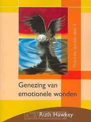 Genezing van emotionele wonden