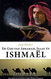 God van abraham isaak en ishmael