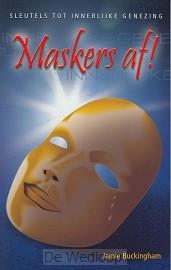 Maskers af