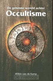 Geheime wereld achter occultisme