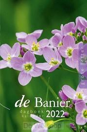Banier 2022 dagboekkalender gr.letter