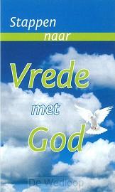 Traktaat stappen naar vrede met God s25