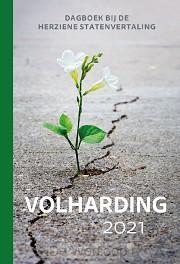 Volharding 2021 dagboek