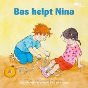 Bas helpt Nina