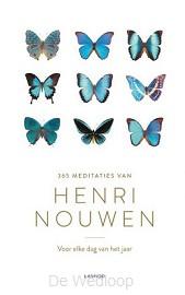 365 meditaties van Henri Nouwen
