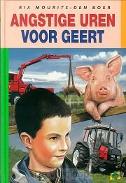 Angstige uren voor Geert