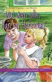 Wat doen jullie, Han en Hanneke?