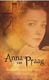 Anna van Praag