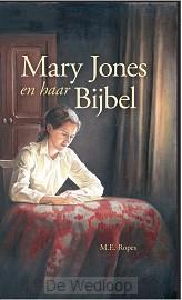 Mary jones en haar bijbel