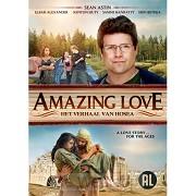 AMAZING LOVE - Het verhaal van Hosea
