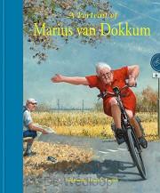 A portrait of Marius van Dokkum 5