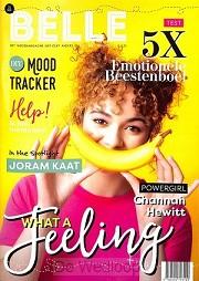 Belle meiden magazine 2019 nr 3