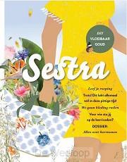 Sestra magazine in Bloei!