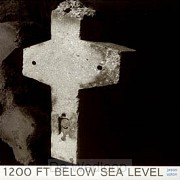 1200 ft Below Sea Level