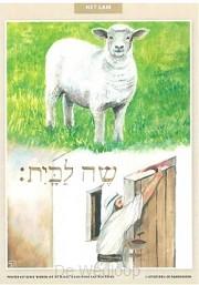 32 delig A4 posterset dieren ui d bijbel