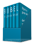 Nieuwe Bijbelvertaling Grootletter 5dln