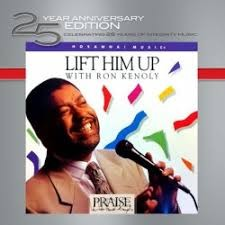Lift him up - 25th anniversary edit