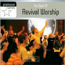 Platinum series: revival worship