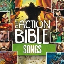 Action bible remixed