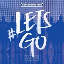 Let's go (live) (CD/DVD)