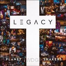 Legacy (CD/DVD)