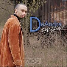Deandre patterson