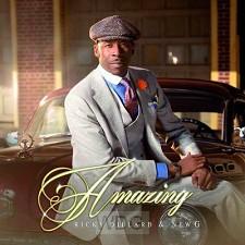 Amazing (CD)